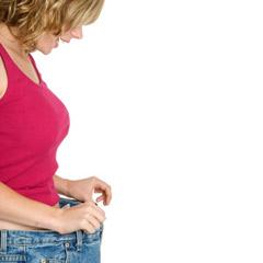 Vratite vašu staru težinu nakon poroda