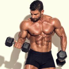 Izgubite 7 kilograma: Plan vježbi