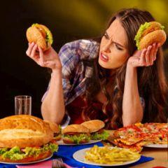 Odvikavanje od nezdrave hrane je i dokazano bolno