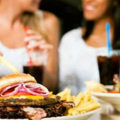 Nezdrava prehrana je uzrok smrti svake pete osobe!