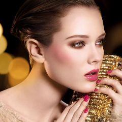 Praznične ideje za šminkanje