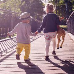 Kako odabrati pravu obuću za djecu?