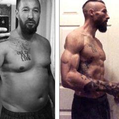 Ostao bez svega pa skupio snagu i postao MMA borac