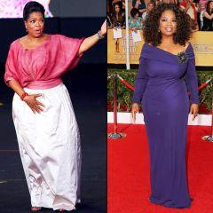 Oprah u životnoj formi: Smršala preko 20 kilograma