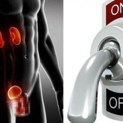 Najveći uzročnici pada testosterona kod muškaraca