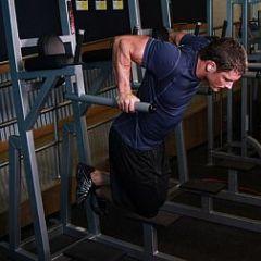 Efektivna vježba za donji dio grudi