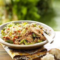 Pileća salata: Savršeni obrok nakon treninga