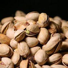 Moć pistacija