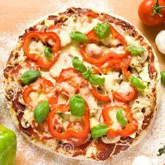 I pizza može biti zdrava: Evo kako