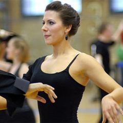 Četiri razloga zašto je ples dobar za zdravlje