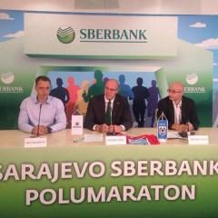 Sarajevo Sberbank polumaraton najbolji do sada