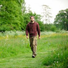 Šetnja prirodom kao dokazani pomagač zdravlju