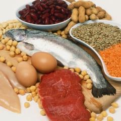 Jedete li dovoljno proteina za izgradnju mišića?