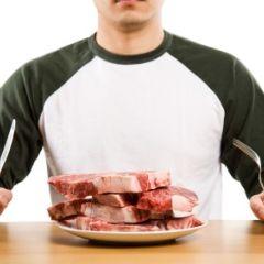 Negativni efekti prevelikog unosa proteina
