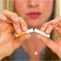 Cigarete: Zašto se debljamo kad prestanemo pušiti