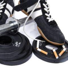 Vježbanje dokazano olakšava borbu protiv pušenja