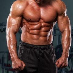 Rast mišića