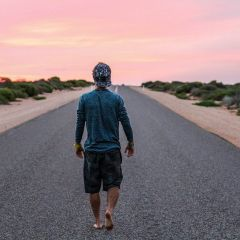 Najzdraviji ljudi dnevno prave oko 10.000 koraka