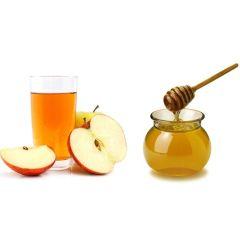 Med i jabučno sirće: Miks koji garantuje zdravlje