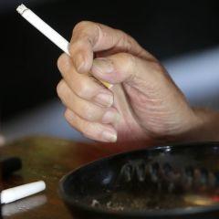 Čine ih krhkima: Još jedan dokaz protiv cigareta