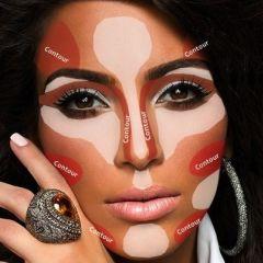 Kako vizuelno smanjiti nos?