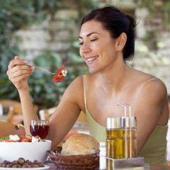 Budite zdravi i u formi - Jedite sporije!