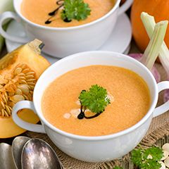 Supa od bundeve: Ojačajte imunitet prirodnim putem