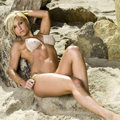 20 vrućih ženskih fitness modela sa BodySpacea