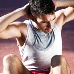 Koliko često trenirati trbušne mišiće?