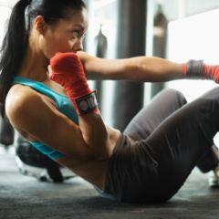 Intezivan trening cijelog tijela
