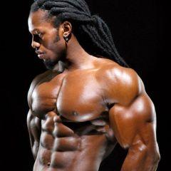 Ulisses Jr.: Velikan fitness modelinga