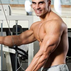 Uz složene vježbe do velikih bicepsa i tricepsa