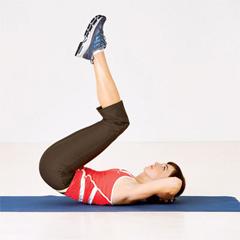 Pet vježbi za trbušne i core mišiće