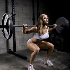 Žene i bodybuilding - mitovi koje morate znati