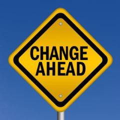 Životne promjene u pet faza