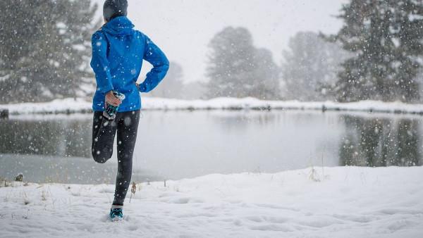 Ovih stvari se morate pridržavati ako vježbate na hladnoći
