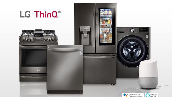 Poboljšana LG THINQ aplikacija nudi unaprijeđeno iskustvo upravljanja pametnim domom