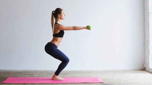Jutarnji trening je najbolji način da izgubite višak kilograma