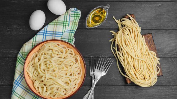 Koliko dugo možete držati tjesteninu u frižideru?