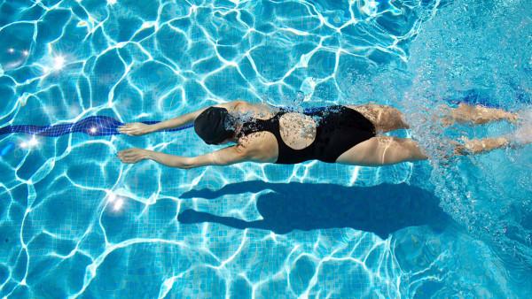 Prednosti plivanja za zdravlje