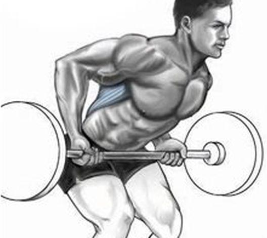 izlazi s bodybuilderima