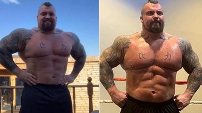 Isklesani sportisti koji su mogli biti bodybuilderi