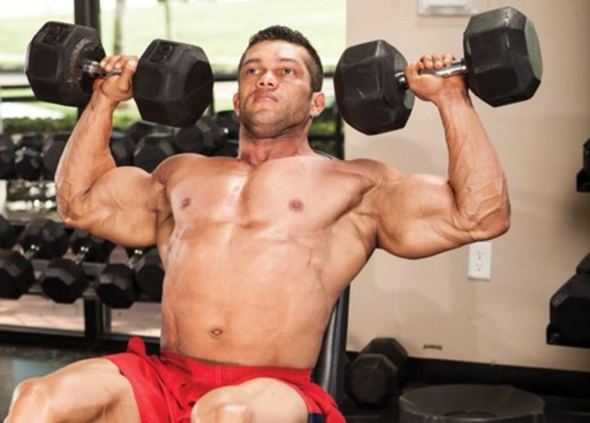 Superset program ramena: Način najžešćeg pokretanja napretka
