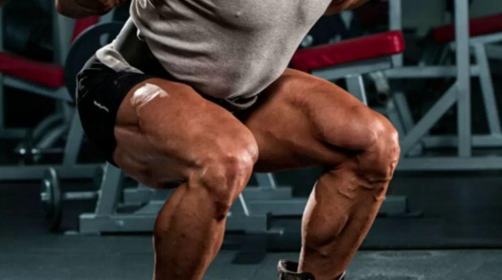 """Supersetovi za noge: Primorajte """"stubove svog tijela"""" da narastu"""