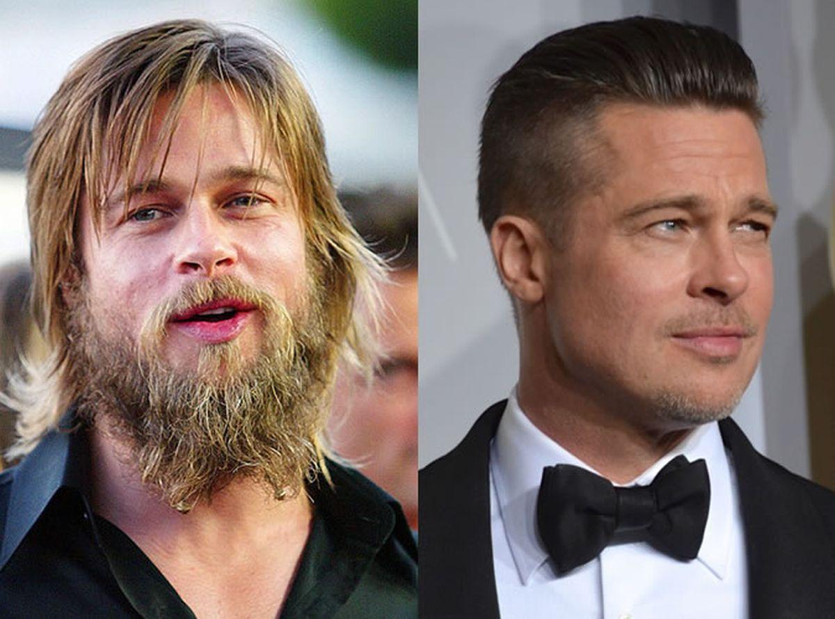 Najgore muške frizure koje ne biste trebali probati