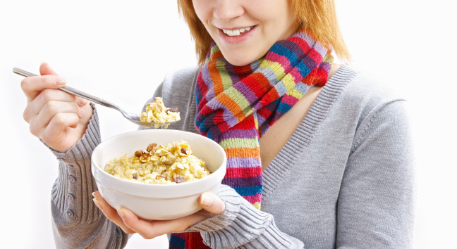 Kako kontrolisati apetit i žudnju za hranom?
