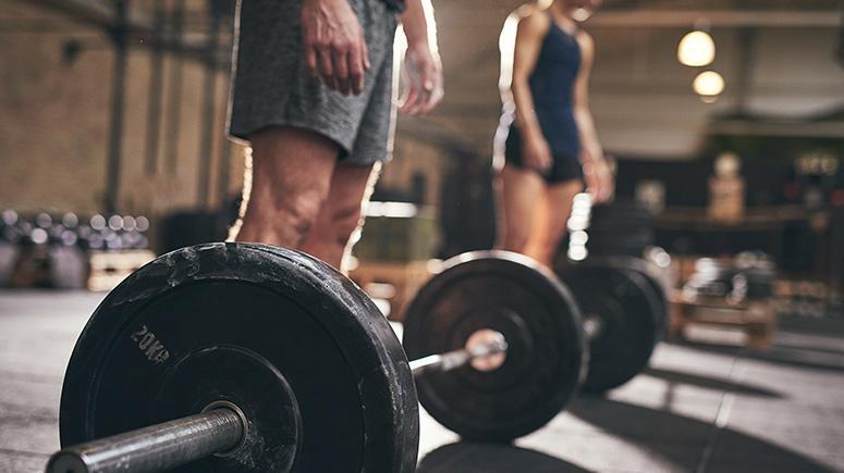 Jedna grupa mišića vam zaostaje? Ovo su načini ubrzanja razvoja