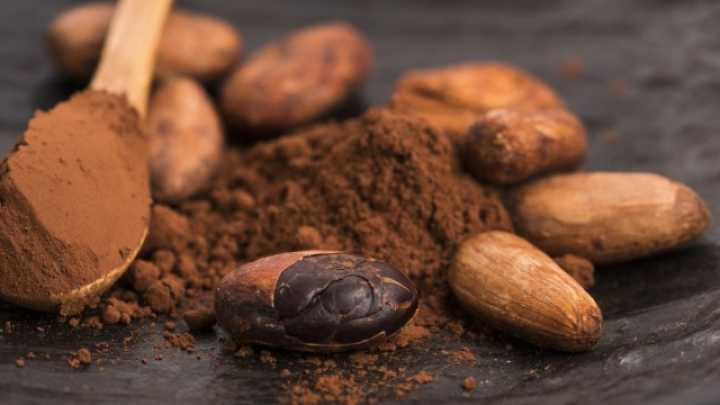 Kakao-slatki užitak za kožu