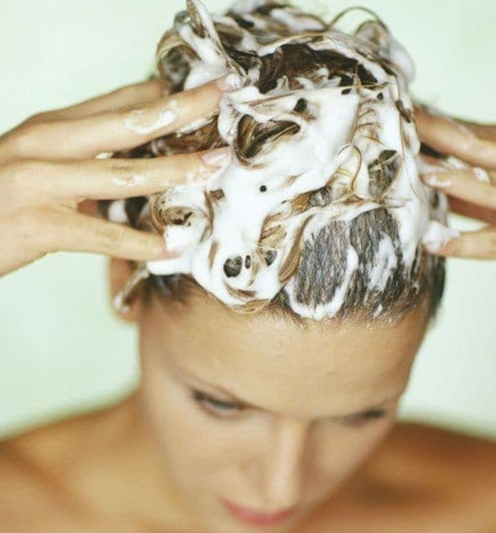 Greške koje pravite kada perete kosu