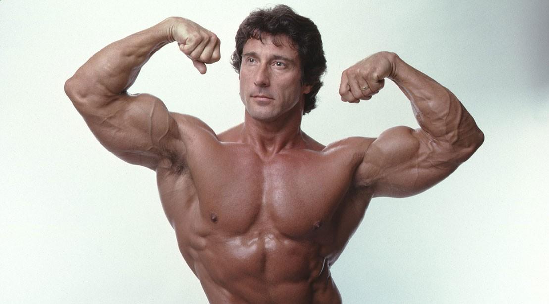 Ikona fitness estetike: 10 principa treninga uz koje je Frank Zane pobijedio čak i Arnolda